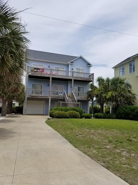 103 Asbury  Ave, 100069771, Atlantic Beach,  for sale, Norwood Jackson, Realty World-First Coast Realty