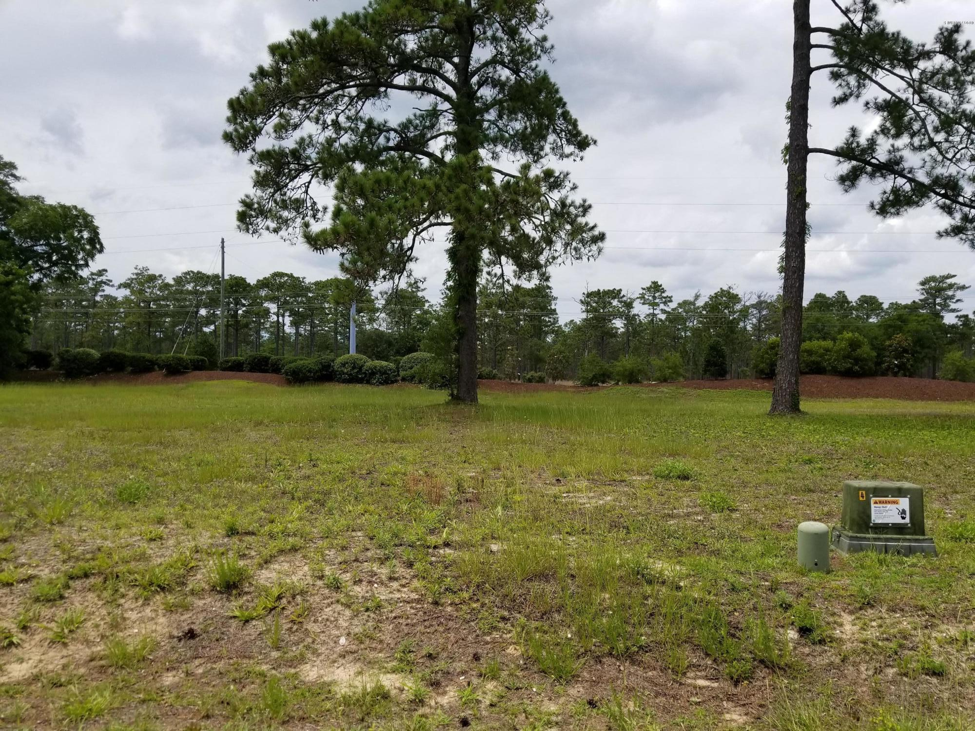 307 Seafarer Street, 100070140, Newport, Vacant Land / Lot,  for sale, Norwood Jackson, Realty World-First Coast Realty