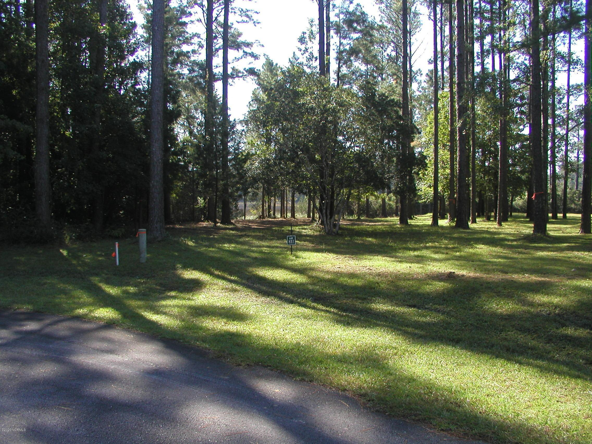 102 Sumter Court, 100240492, Havelock, Vacant Land / Lot,  for sale, Norwood Jackson, Realty World - First Coast Realty